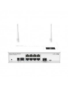 MikroTik Cloud Router...