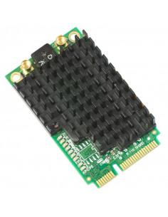 MikroTik Carte Mini PCIe...
