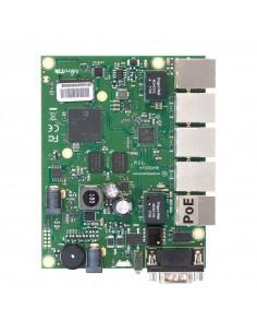 MikroTik RouterBoard RB450Gx4