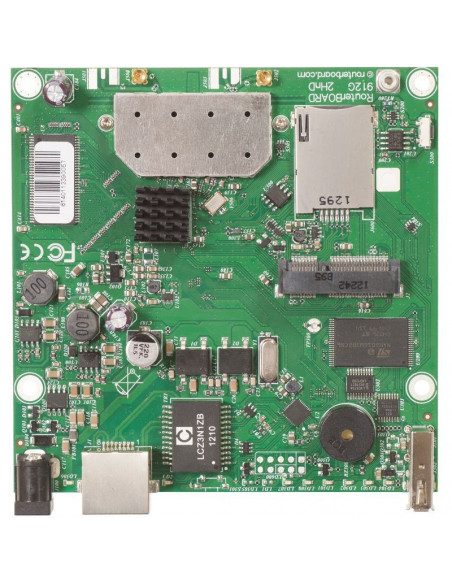 Ubiquiti AirMax Sector Antenna M5 16, 120 degrés