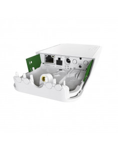 Ubiquiti mFi, 6-Ports EU Power, Wifi and Ethernet