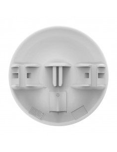 Ubiquiti InWall Manageable Outlet White