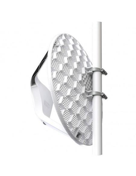Antenne directionnelle d'extérieur 14 dBi pour réseaux 2,4 GHz
