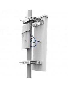 Modem Routeur Gigabit ADSL2+ sans fil N Double Bande N600