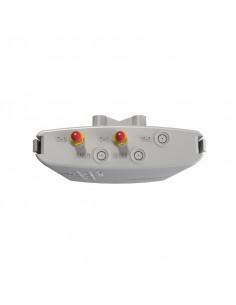 Switch administrable 12 ports SFP Gigabit, 4 Ports combinés 1000BASE-T