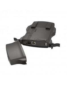 Switch JetStream administrable 24 ports Gigabit PoE avec 4 emplacements combinés SFP