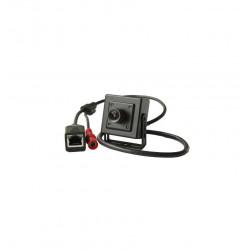 Mini caméra pinhole IP HD...