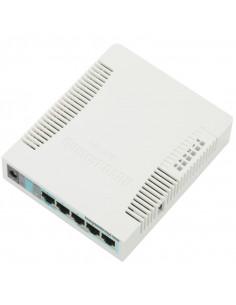 MikroTik RouterBoard...